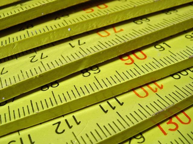 מדידת נכס ארנונה