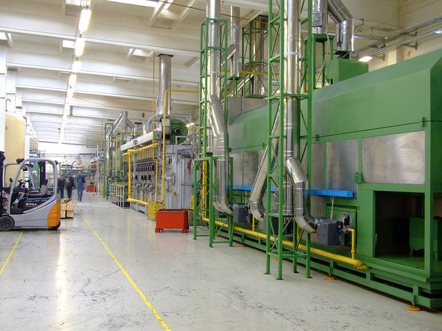 מפעל עסק חדש