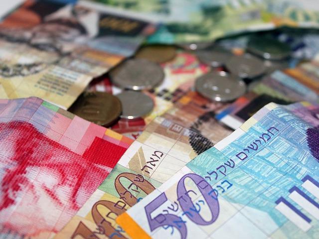 תשלום ארנונה לעסקים בישראל