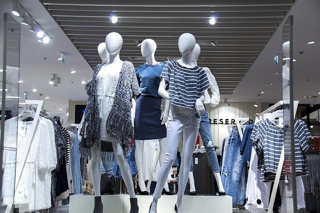 חנות בגדי נשים שקיבלה הפחתה בתשלומי ארנונה